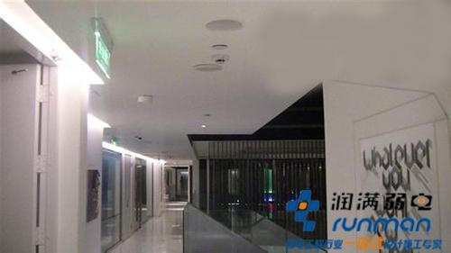 宾馆无线网络覆盖方案说明