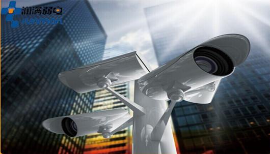 企业如何来选择安防监控摄像机的安装位置